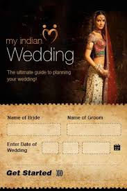 bridal wedding planner indian wedding planner android apps on play