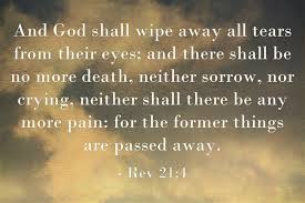 Bible Verses About Comfort After Death Top 7 Bible Verses About Pain