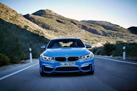 Bmw M3 2015 - new 2015 bmw m3 u0026 m4 everyguyed