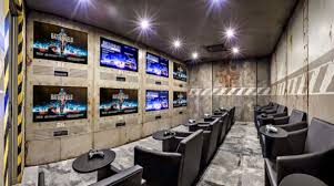 several game room ideas inspiration décor modern makeovers a cool