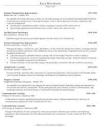 marketing resume exle headcoachresume exle coach resume sles visualcv