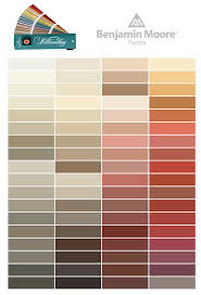 the williamsburg color collection by benjamin moore