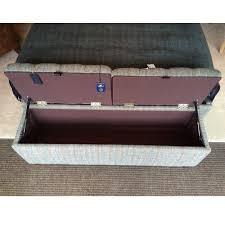 eriskay harris tweed bedding box free uk delivery