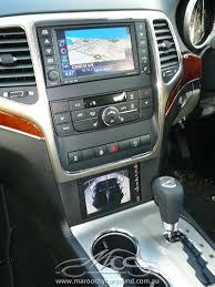 jeep grand brake controller jeep grand 2011 custom screen float