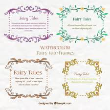 fairy tale vectors photos and psd files free download