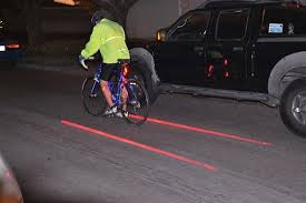 bikelightsuk you installed bike lights for safety