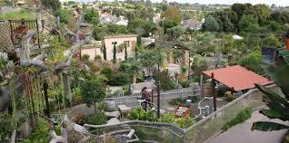 Quail Botanical Gardens Encinitas California San Diego Botanic Garden American Gardens Association