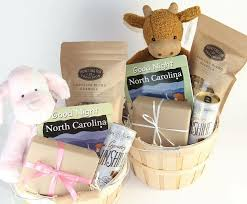 carolina gift baskets 16 best curated gift boxes images on gift boxes