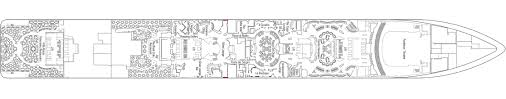 Msc Divina Floor Plan Routenseite Alle Informationen Rund Um Ihre Gewählte Msc Kreuzfahrt