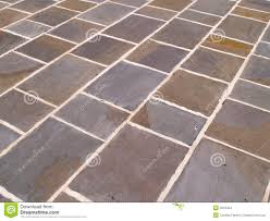 slate tile floor abstract stock images image 5916454