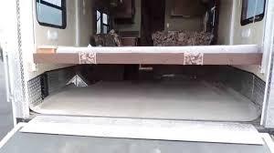 nice clean 31 u0027 08 puma unleashed 28tbu toy hauler sleeps 10 w big
