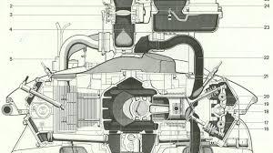porsche cartoon drawing this porsche citroen 911 ds looks impressively real but it u0027s not