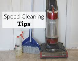 speed cleaning tips to keep a clean house the stay at home mom