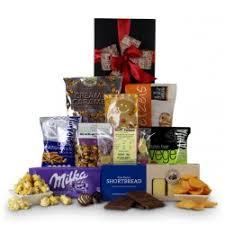 christmas hampers gift baskets