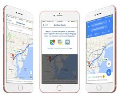 How To Save Route On Google Maps by Connexient Our Partnership With Google Maps For Work Filling