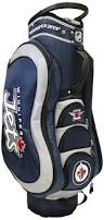 nhl montreal canadiens medalist golf cart bag golf club bags