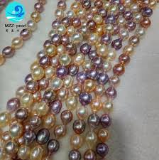 wholesale pearls necklace images Large freshwater edison pearls necklace 11 12mm with very jpg