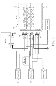 single phase motor starter circuit wiring diagram components