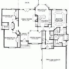 walk out basement floor plans house plans for ranch style homes with walkout basement simple