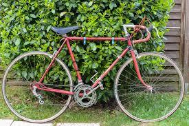 si e bebe velo restaurer vieux vélo restauration vélo