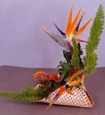 unique flower arrangements send ikebana flower arrangements to delhi online ikebana florist