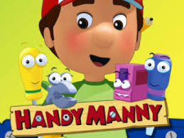 handy manny cartoon hd wallpaper animation wallpapers