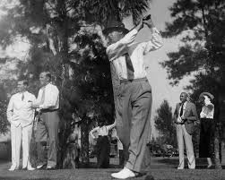 in the news 1909 now u2014 friends of bobby jones golf club
