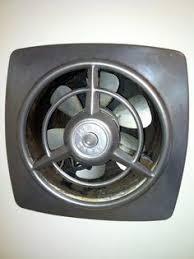 vintage nutone kitchen wall exhaust fan vintage through the wall kitchen exhaust fan http yonkou tei net