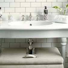 Bathroom Pedestal Sink Ideas Pedestal Sink Design Ideas