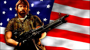 interesting facts about chuck norris