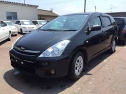 toyota dealer japan used toyota wish 2003 best price for sale and export in japan global