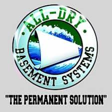 all dry basement systems mold removal company mount juliet tn