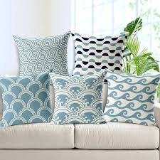 light blue accent pillows light blue throw pillows powder aqua solid color background lumbar