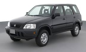 2001 Honda Crv Roof Rack by Amazon Com 2001 Honda Cr V Reviews Images And Specs Vehicles