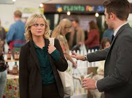parks and recreation recap get a chard on vulture