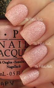 the polishaholic opi bond girls collection swatches