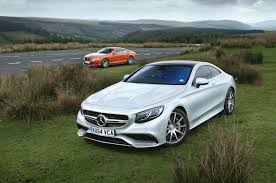 mercedes amg uk comparison bentley continental gt speed vs mercedes s63 amg