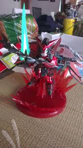 kaboku u0027s hobby journey sd epyon wip 6 final