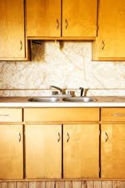 amazing how to clean grease off kitchen cabinets 7 cleaning