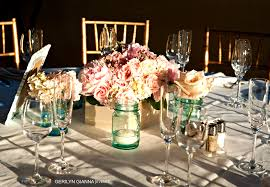 wedding flower centerpieces gerilyn event and floral design palm wedding floral
