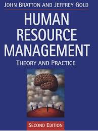 human resource management theory and practice human resource