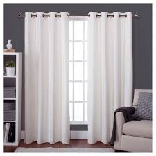 Room Darkening Curtain Rod Best 25 Room Darkening Curtains Ideas On White 10