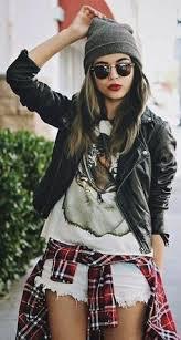 make your first choice the grunge fashion bingefashion