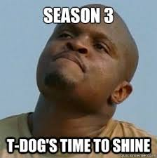Walking Dead Season 3 Memes - t dog walking dead meme dog best of the funny meme