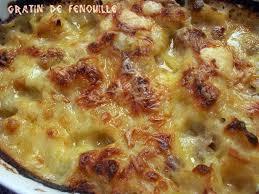 cuisine samira gratin gratin de fenouil