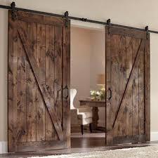 Indoor Closet Doors Indoor Barn Doors Sakuraclinic Co