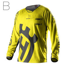 husqvarna motocross gear independent racing shop motocross jersey husqvarna works2