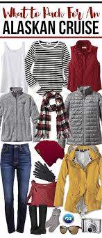 Alaska Travel Dresses images What to pack for an alaskan cruise jpg