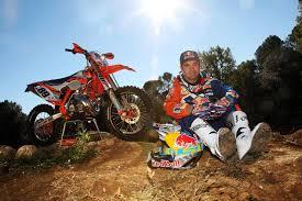 enduro motocross racing bike set up and training tips for enduro alfredo gómez