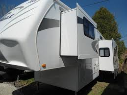 5th Wheel Trailer Floor Plans by Two Bedroom Bath Fifth Wheel 5th Bathroom Floor Plans